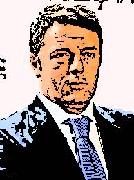 Renzi, Il paradosso di Berlusconj
