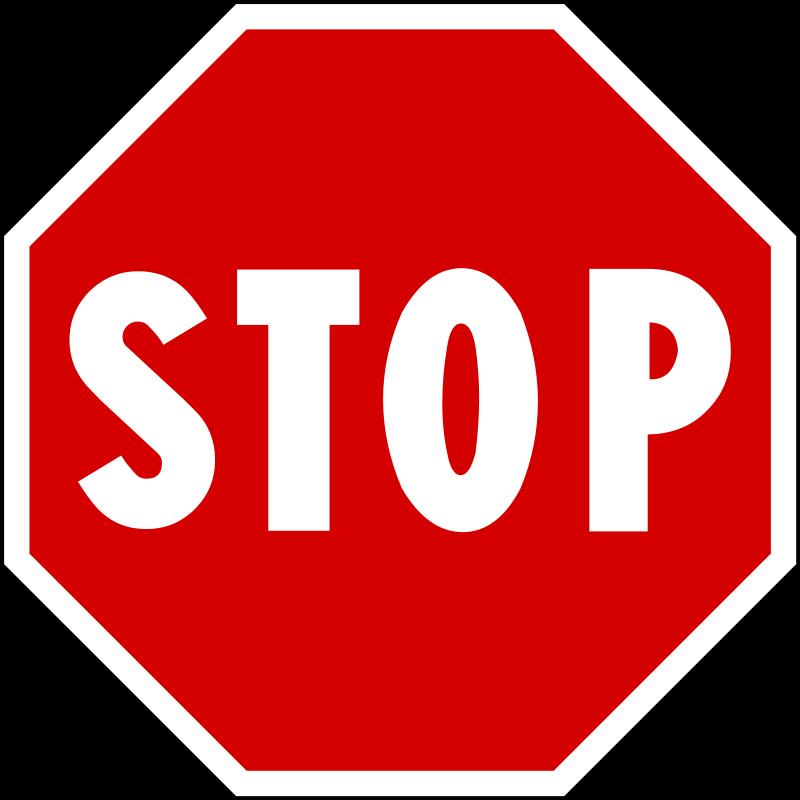 Droni stop