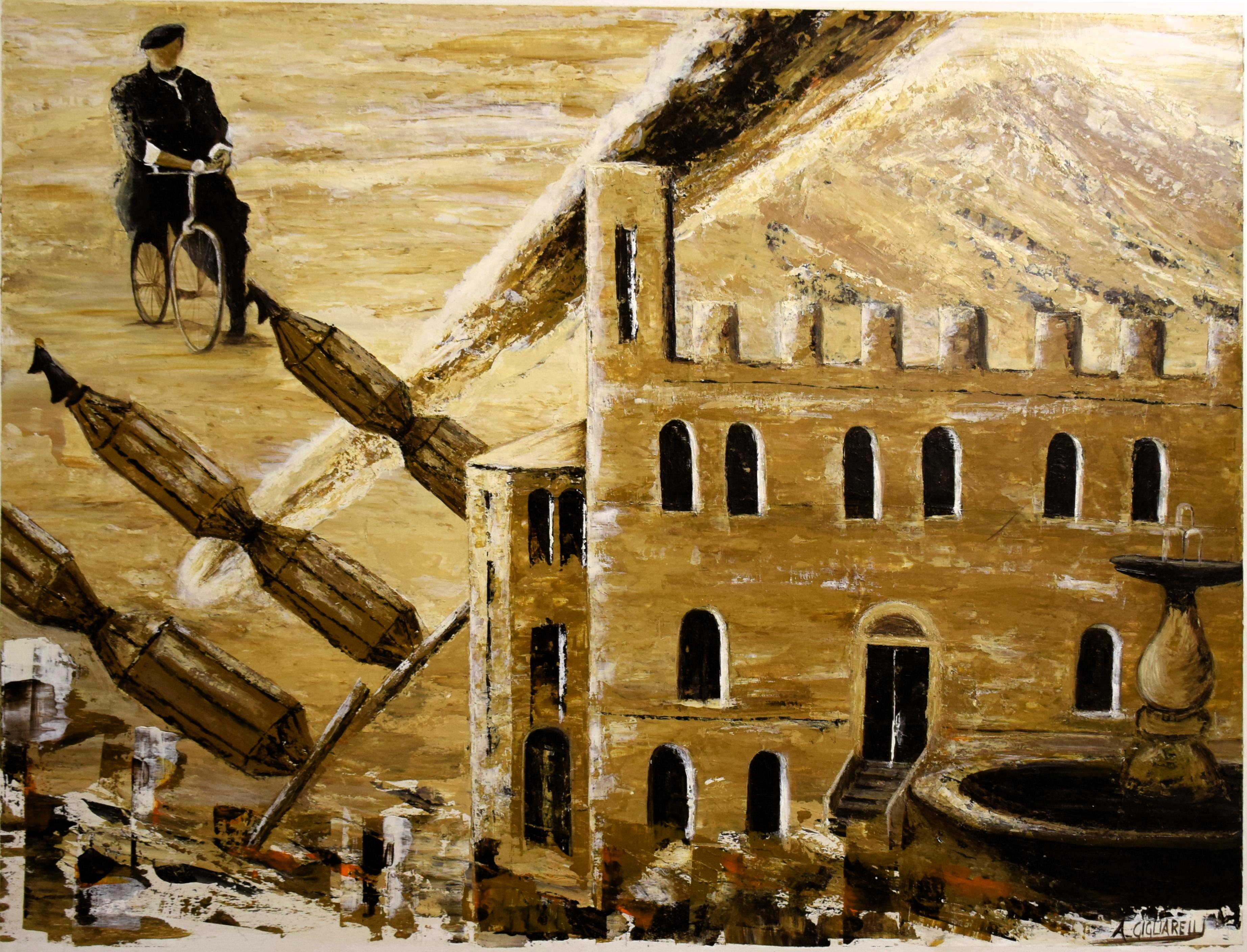 Gigliarelli Adriana - Perugia