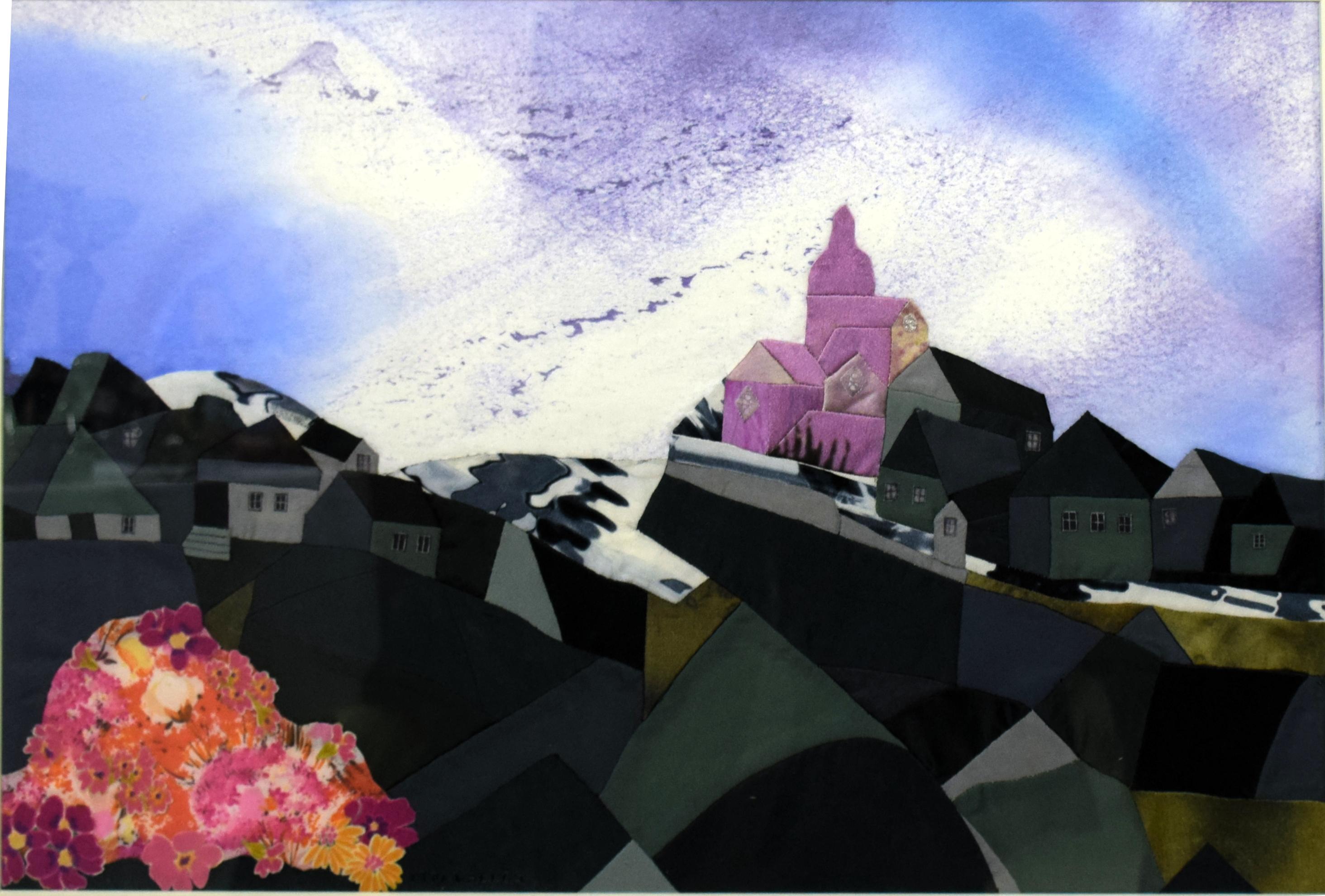 Vallés Maria Nieves - Bastia