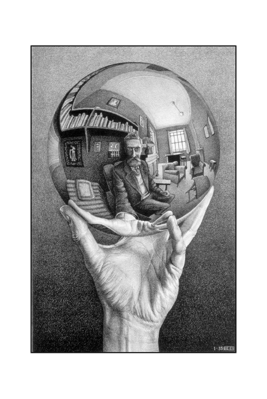 Escher Questo post contiene almeno un errore