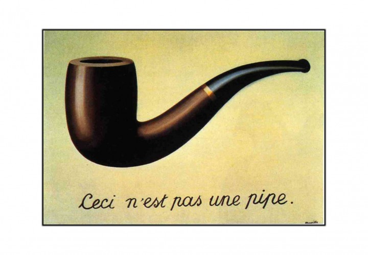 Questo Magritte