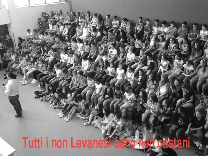 Tutti i Non Levanesi