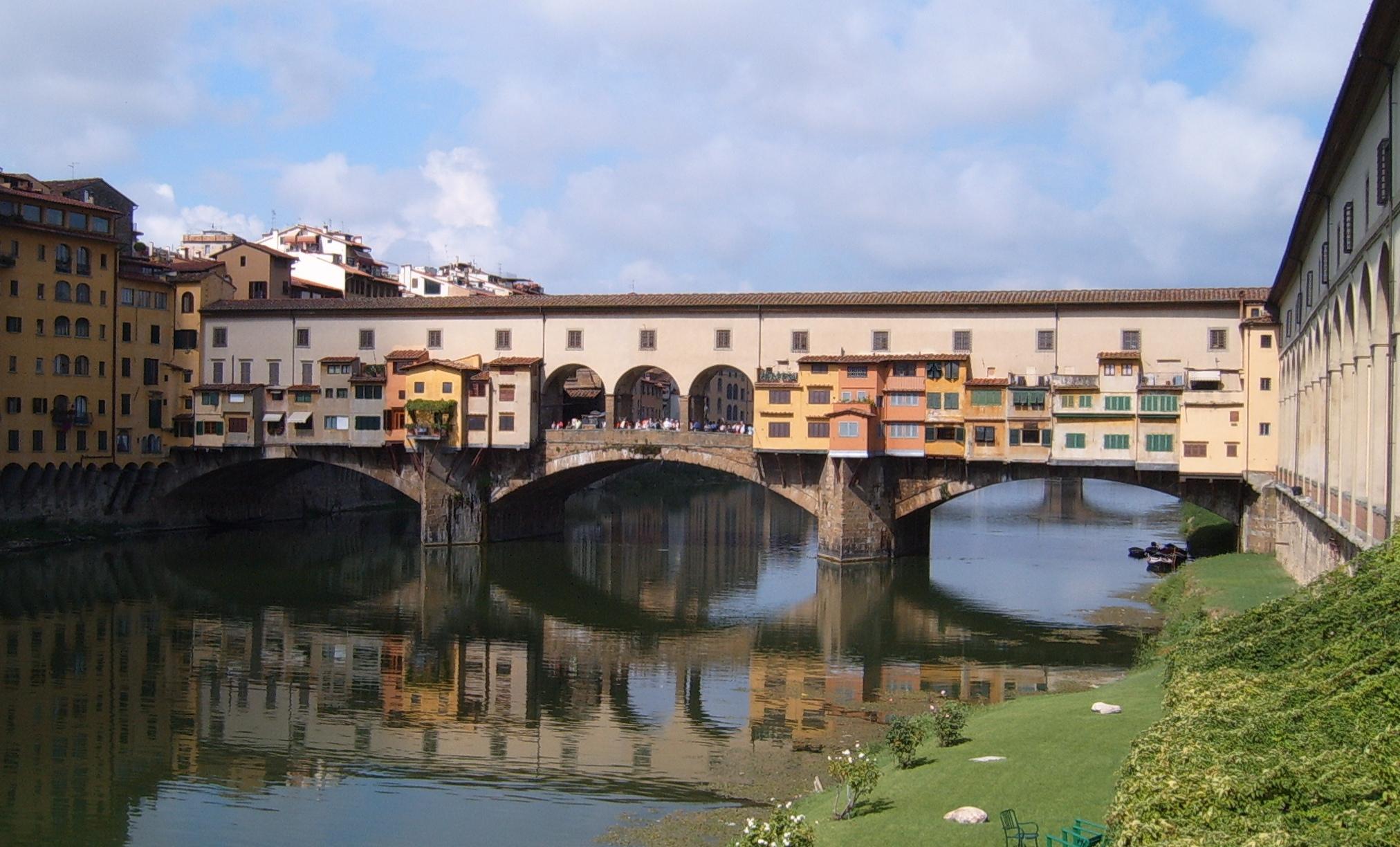 Peter Ponte_Vecchio_Firenze