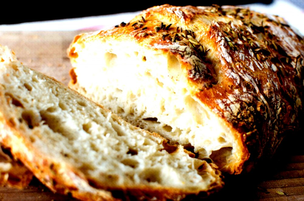 Pane, pasta e patate