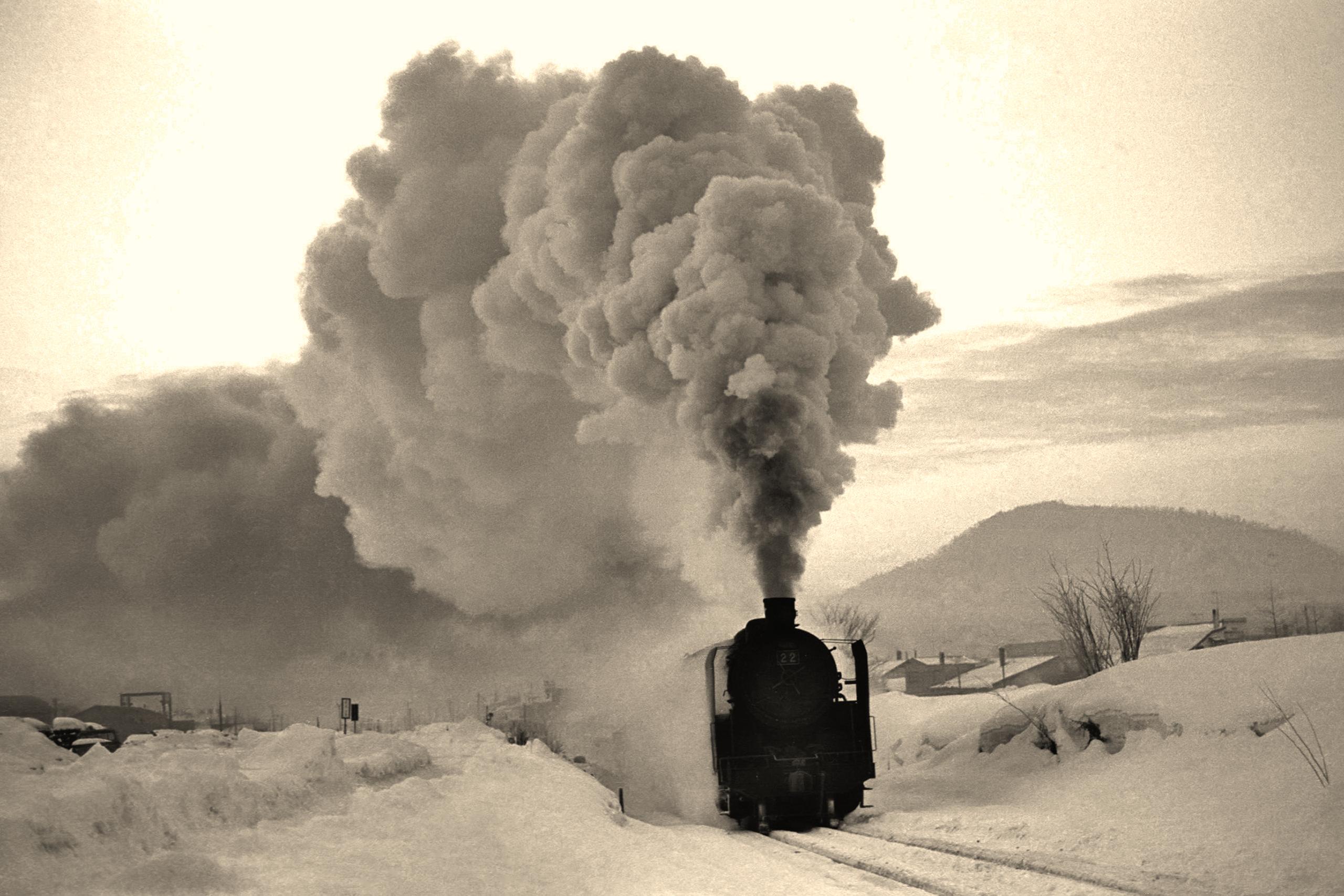 La bella locomotiva