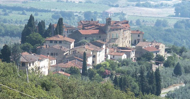 San Leolino