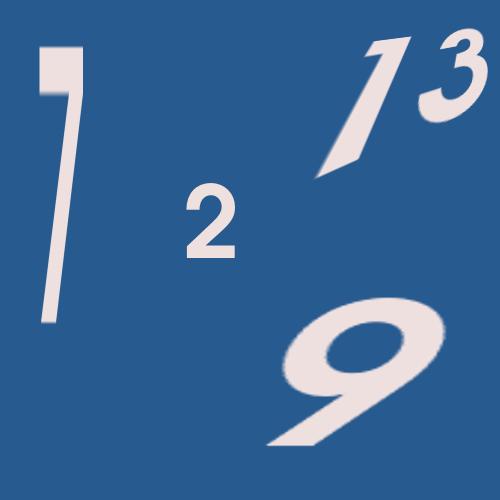 i numeri fortunati